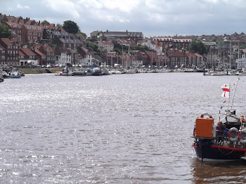The bay of Whitby