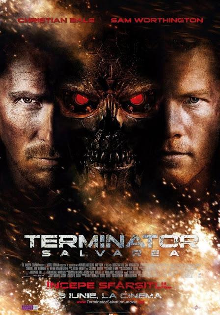 Kẻ Hủy Diệt 4: Cứu Rỗi - Terminator:... (2009)
