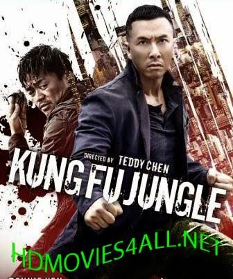 2014 Jungle Kung Fu