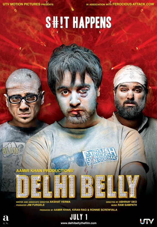 delhi belly 2011 hindi movie watch online dvd hq