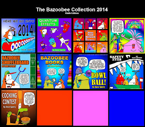 Bazoobee Books