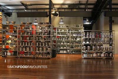 Simon Food Favourites: MasterChef Blogger Experience in Melbourne ...