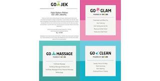 Go-Box: Go-Massage, Go-Glam, Go-Clean