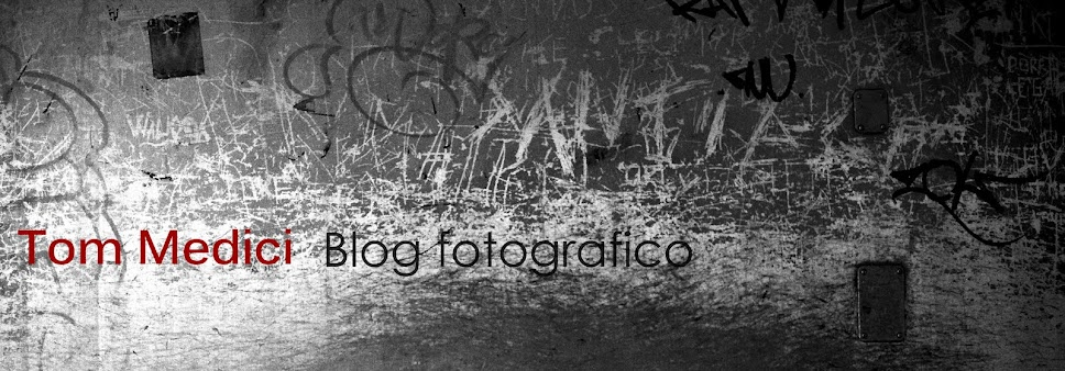 Blog Fotografico de Tom Medici