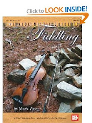 A Violinist's Guide to Fiddling