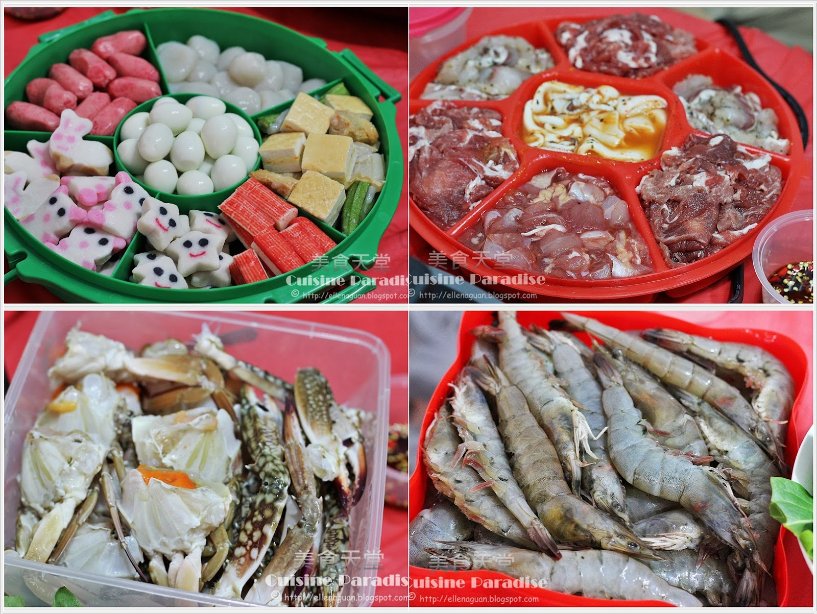 Cuisine paradise singapore food blog recipes reviews and travel