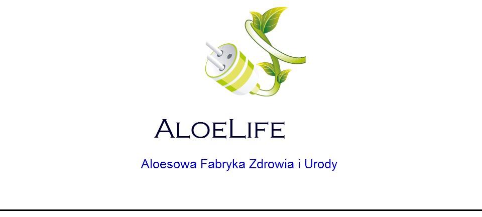 Aloesowa Fabryka Zdrowia i Urody