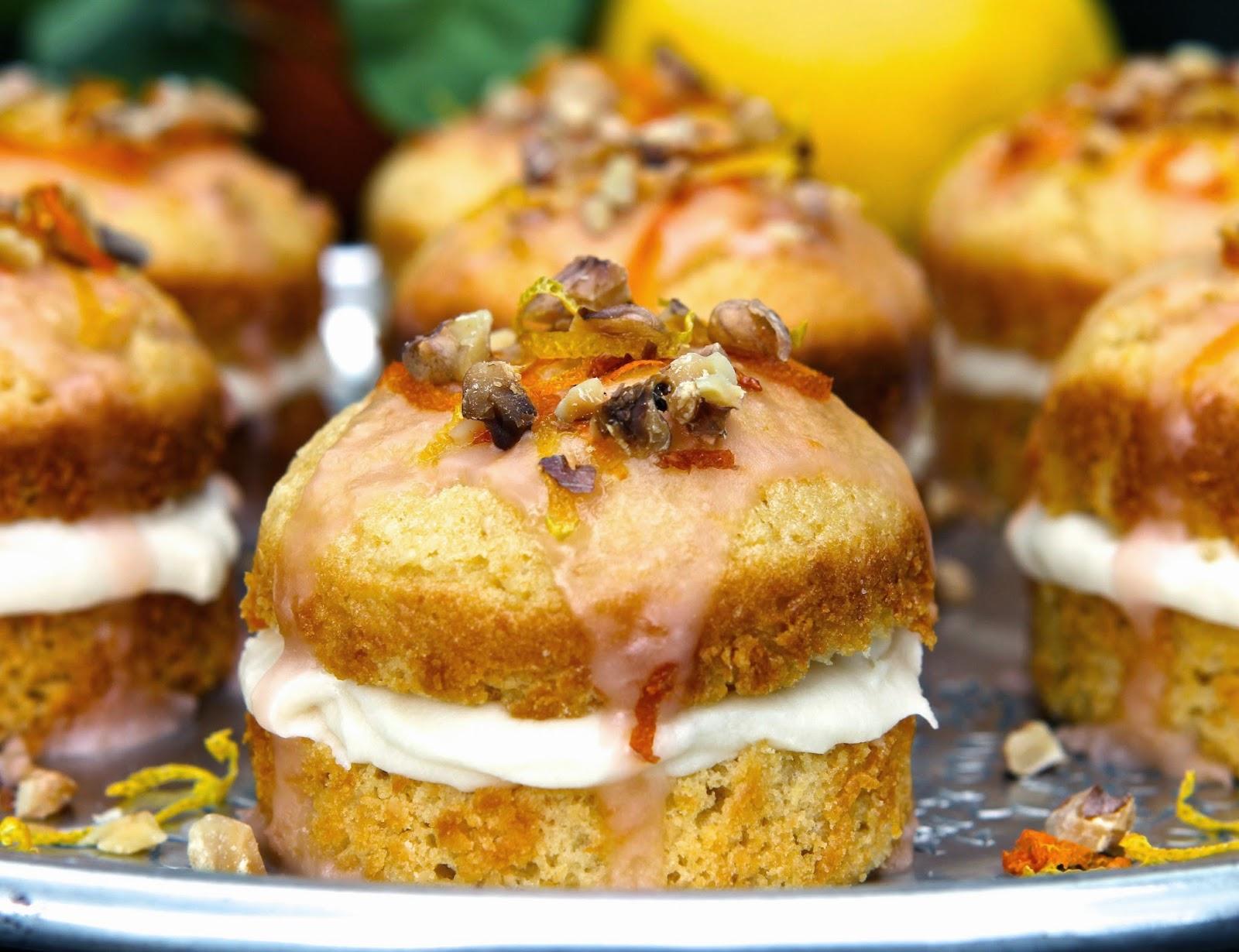 Gluten Free Alchemist St Clement S Cakes Gluten Free
