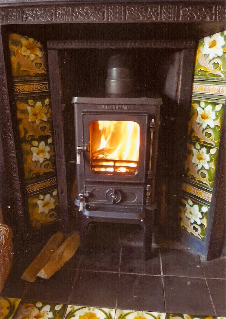 What Stoves Are Available For Fitting In A Small Fireplace Stoves