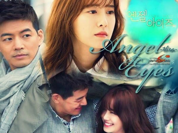 Sinopsis K drama Angel Eyes {2014} - Kumpulan film korea