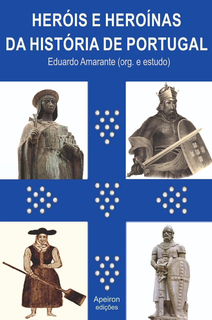 Heróis e Heroínas da História de Portugal