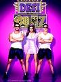 Desi Boyz (2011) DVDSCR