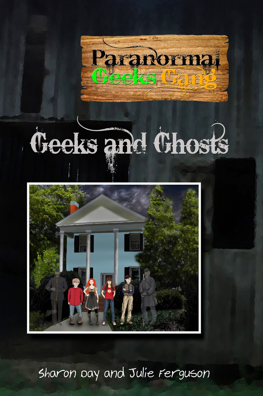Ghost Hunting Theories: Christmas Gifts For Kid Para Geeks
