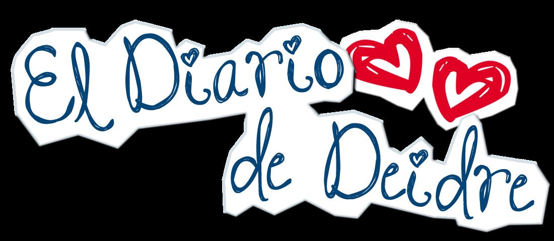 El diario de Deidre