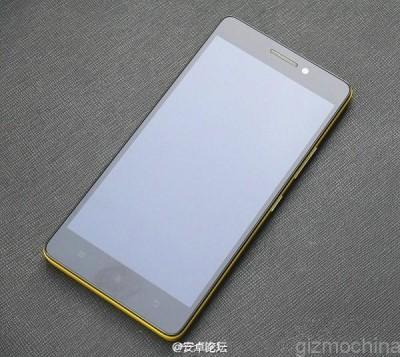 Lenovo K3 Note Dibanderol Rp 1,8 Juta-an