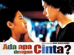 Nicholas Saputra Aktor Terbaik di Indonesia