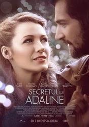 secretul lui adaline 2015