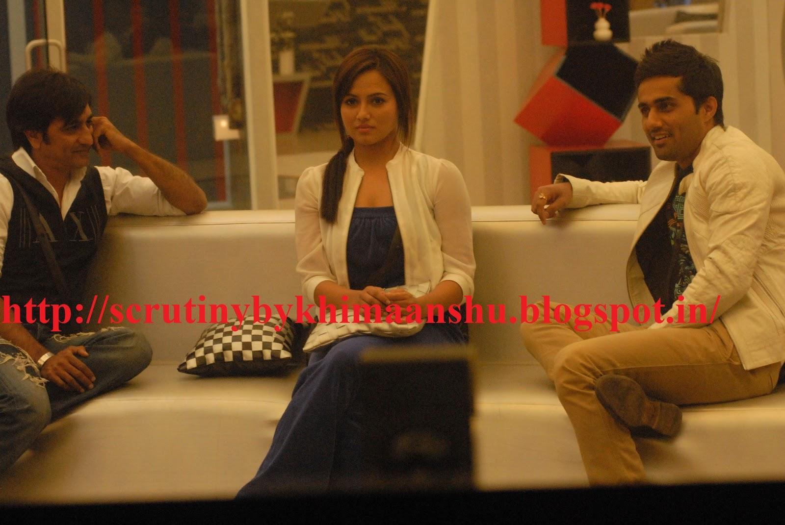 Karwal Vishal in bigg boss-6