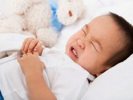 Bệnh viêm loét đại tràng ở trẻ em