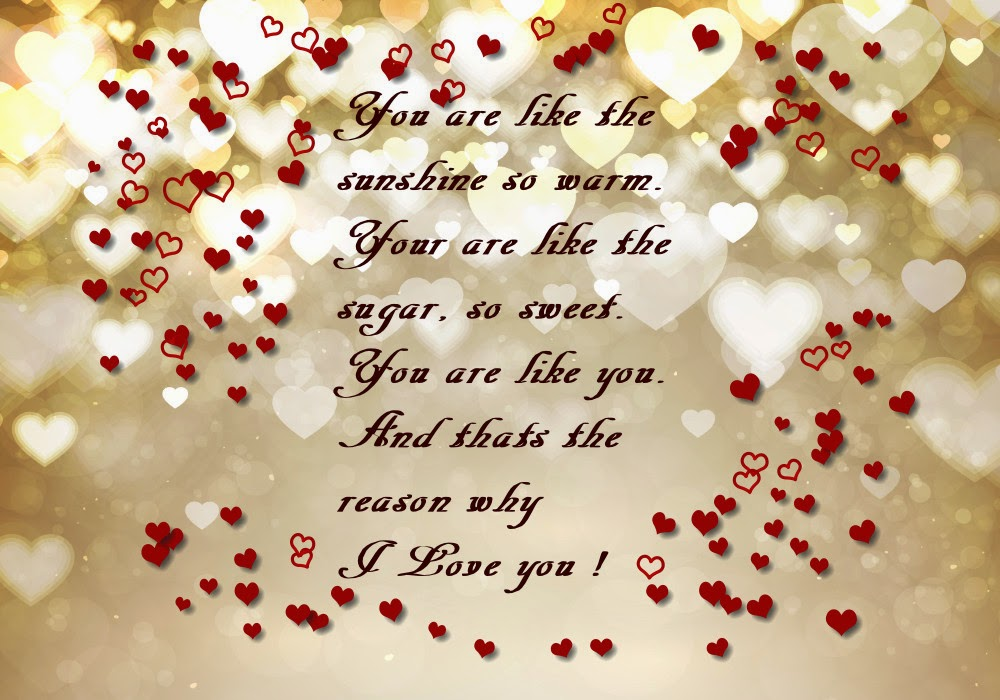 Valentines Day Quotes For Him New 30 Romantic Valentine Quotes For Him  Valentine Jinni