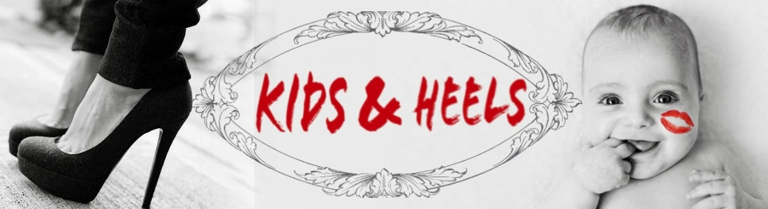 Kids and Heels