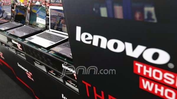 program promosi Kambing Kayu lunar Lenovo