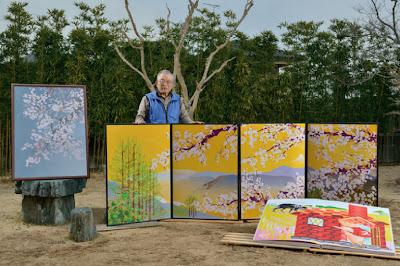 Tatsuo Horiuchi: excel artist