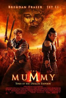 image: The Mummy: Tomb of the Dragon Emperor