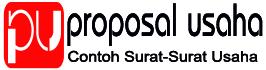 Contoh Proposal Usaha - Kumpulan Proposal Bisnis, Usaha Modal Kecil
