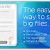 Email con allegati grandi dimensioni