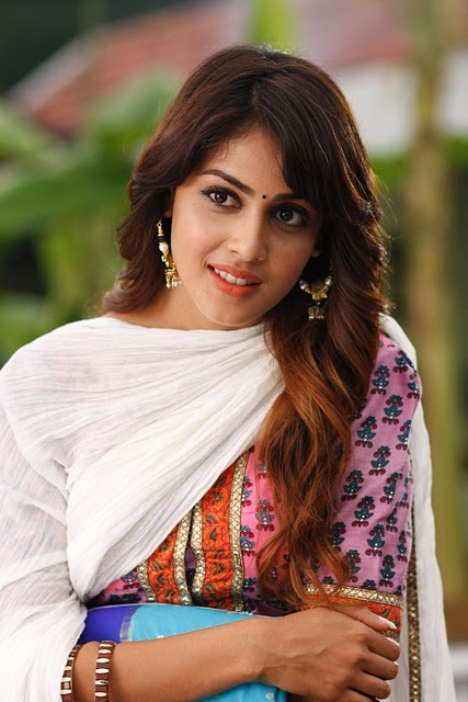 Genelia Dsouza Still1 - Genelia Tamil Movie Velayutham Stills
