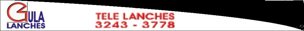 Gula Lanches