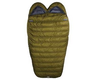 I Was Browsing Some Web Sites This Morning And Came Across The Feathered Friends Spoonbill Two Person Sleeping Bag It Unveiled In 2007
