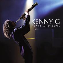 Kenny G.