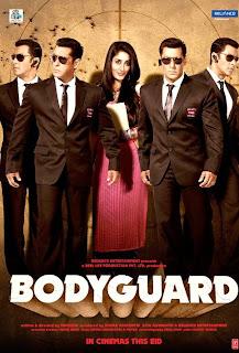Bodyguard 2011 Salman Khans hindi movie song download