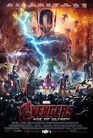 Vengadores: La era de Ultrón (2015)