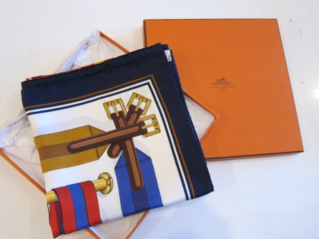 Eva Gentry Consignment For The Ultimate Hermes Fan
