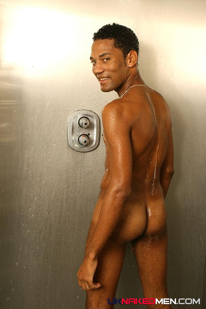 from Kyree creole gay men