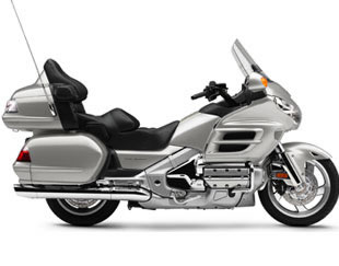 2008 Honda Goldwing Models | New Honda Model