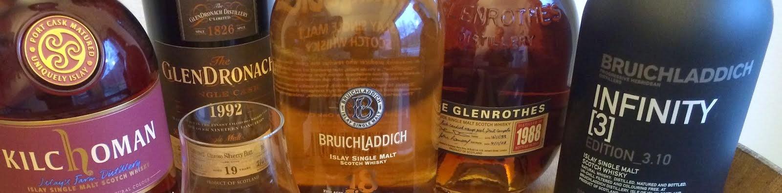 Whisky Stammtisch Trier