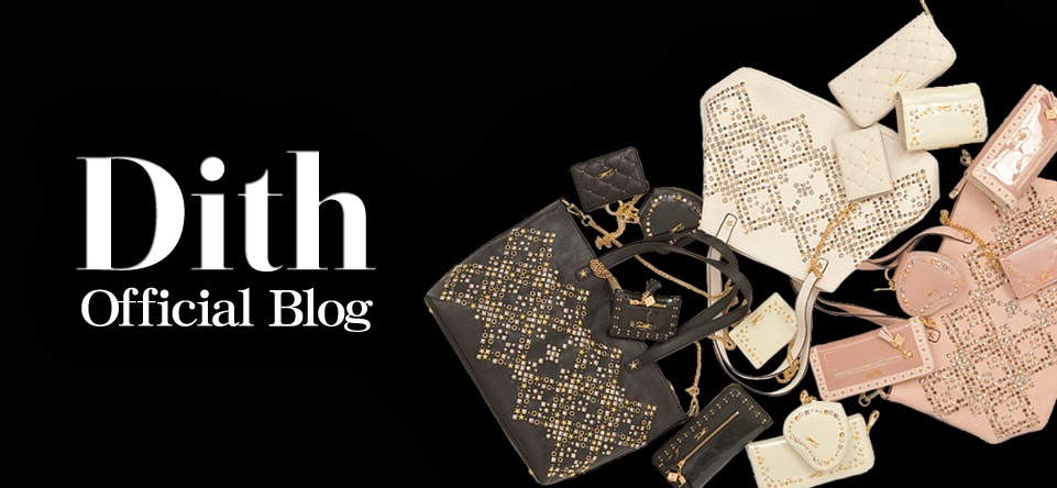 Dith Official Blog