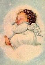 MIS ANGELITOS