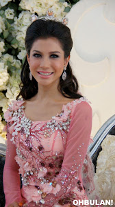 celebrity wedding: memey suhaiza