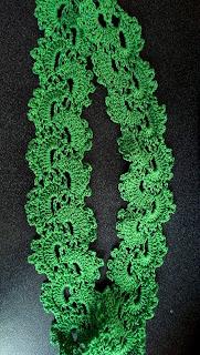 Crochet Headbands on Pinterest   201 Pins