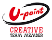 U-Paint Metal CREATIVE Team leader and member
