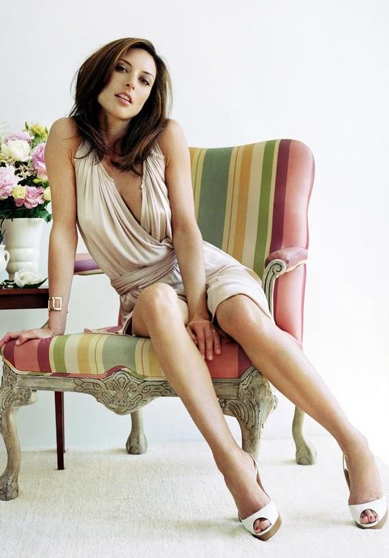 Alison Lohman Feet