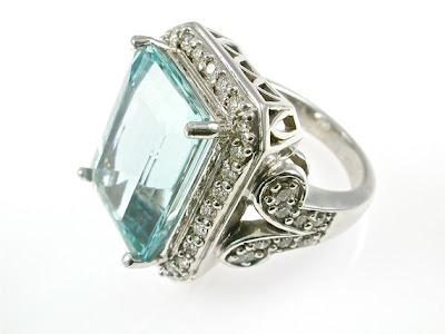 vintage engagement rings, vintage rings