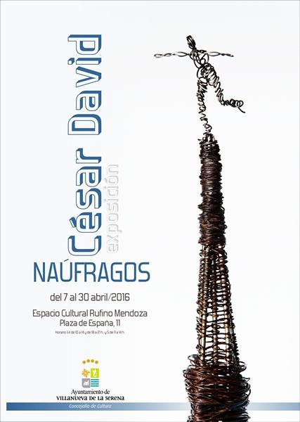 Exposición NAÚFRAGOS