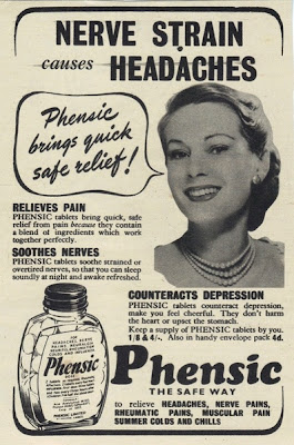 Image result for advertisement phensic