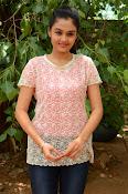 Basthi Heroine Pragathi Cute Photos-thumbnail-20